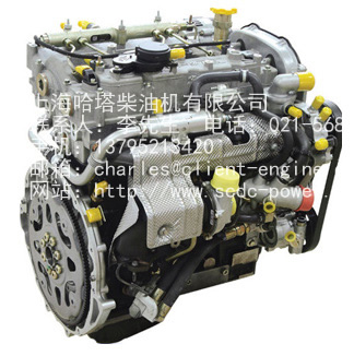 SCDC - VM MOTOR engine and spare parts