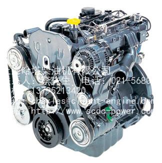 Vm R425 Dohc Engine