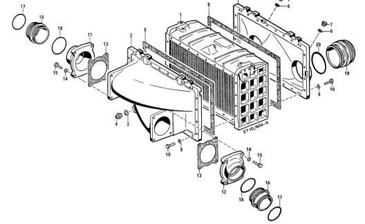 f3l912 deutz diesel engine