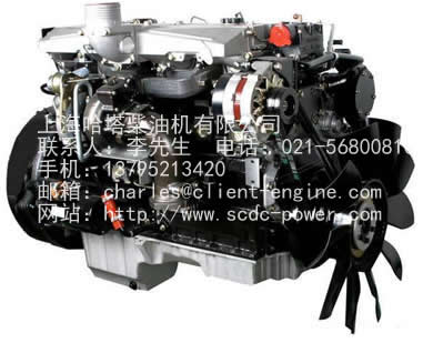 LOVOL diesel engine and spare parts _PHASER160ti